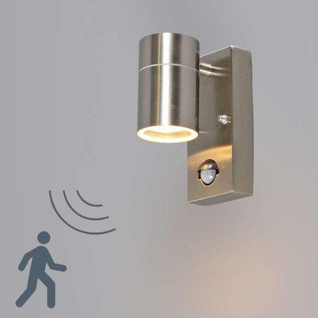 Außenleuchte SOLO IR #lampenundleuchten.at #Außenbeleuchtung #safetyLights