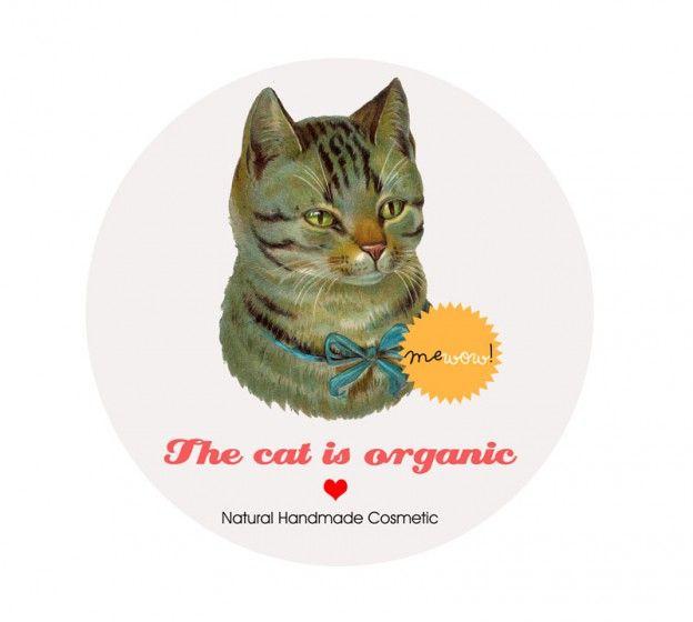 The Cat is Organic-Natural Handmade Cosmetics&Make Up em Cosmética, estética e beleza em Lisboa, Portugal.