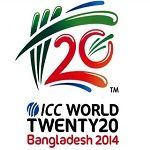 ICC T20 Cricket World Cup, 2014