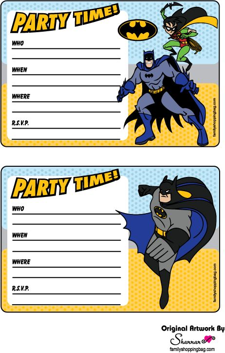 83 Best PRINTABLES MARVEL Images On Pinterest Parties