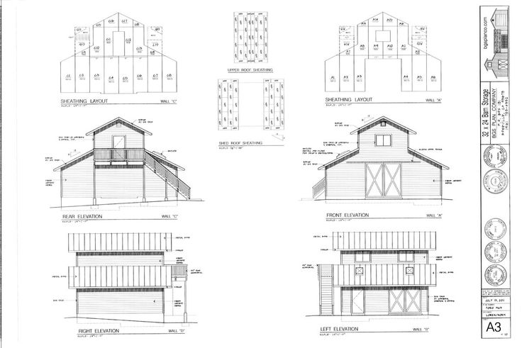 An Outdoor Shower Tucked Behind A Screen Off The Master Bedroom Neutralizes This Threat as well 261560690833163512 furthermore Garage Plans further Partial Post And Beam New Ybh Design For Family And Fun together with Recreational Floor Plans. on carriage house barns