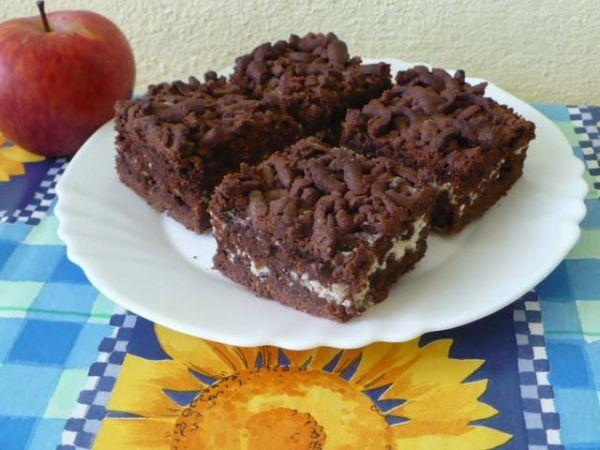 Strúhaný tvarohový koláč - Recept pre každého kuchára, množstvo receptov pre pečenie a varenie. Recepty pre chutný život. Slovenské jedlá a medzinárodná kuchyňa