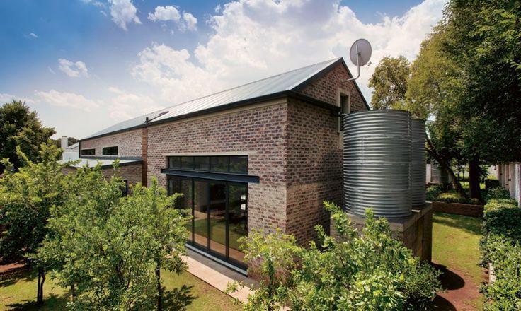 Pretoria Family Home