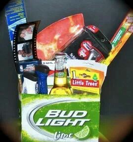 16 best any occasion party gift idea images on pinterest candy for him creative easter basket negle Gallery