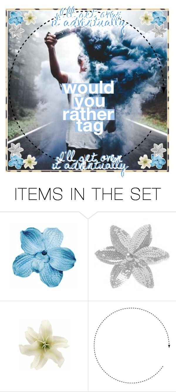 """""""would you rather tag"""" by annayalee-gerber ❤ liked on Polyvore featuring art and country"""