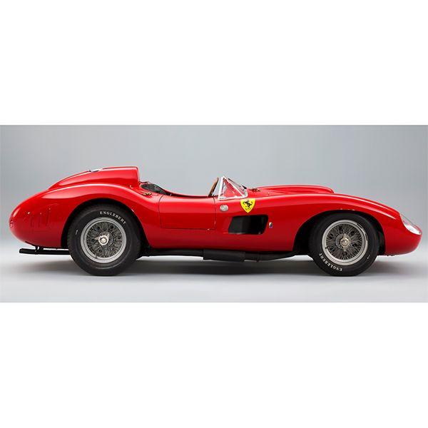 Este Ferrari será el más caro de la historia - 335 S Spider Scaglietti de 1957  http://www.robbreport.es/motor/este-ferrari-sera-el-mas-caro-de-la-historia/