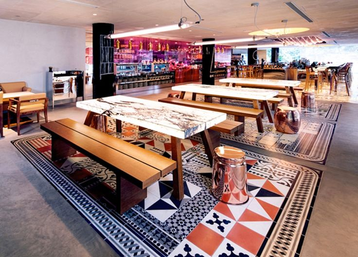 Philippe Starck designs M Social Singapore Hotel | Hotel Management