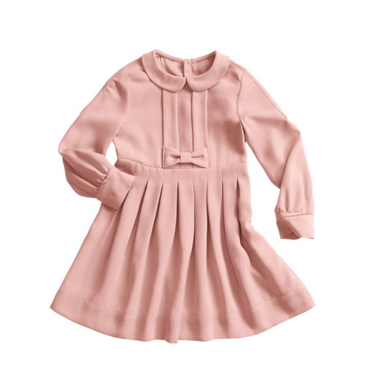 We adore H M All for Children dress!
