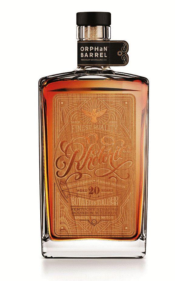 Rhetoric Whiskey