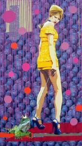 Artprice Auction Lot : Chama-lhe um figo (Lucky person) [Raquel GRALHEIRO]