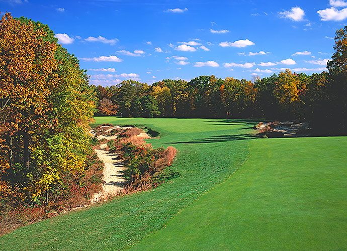 The 50 Best Holes In The U.S. (With images) | Golf courses ...