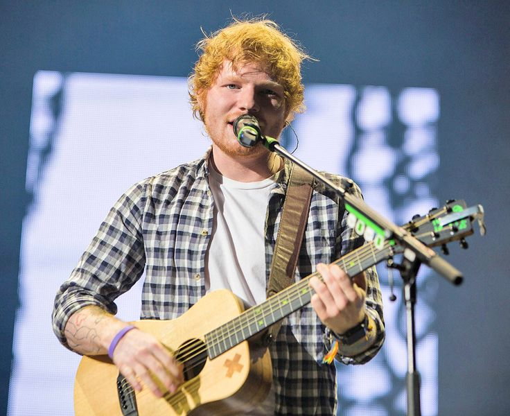 Ed Sheeran's Concert Changed Our Lives: 5 Reasons the Don't Singer Is Everything!