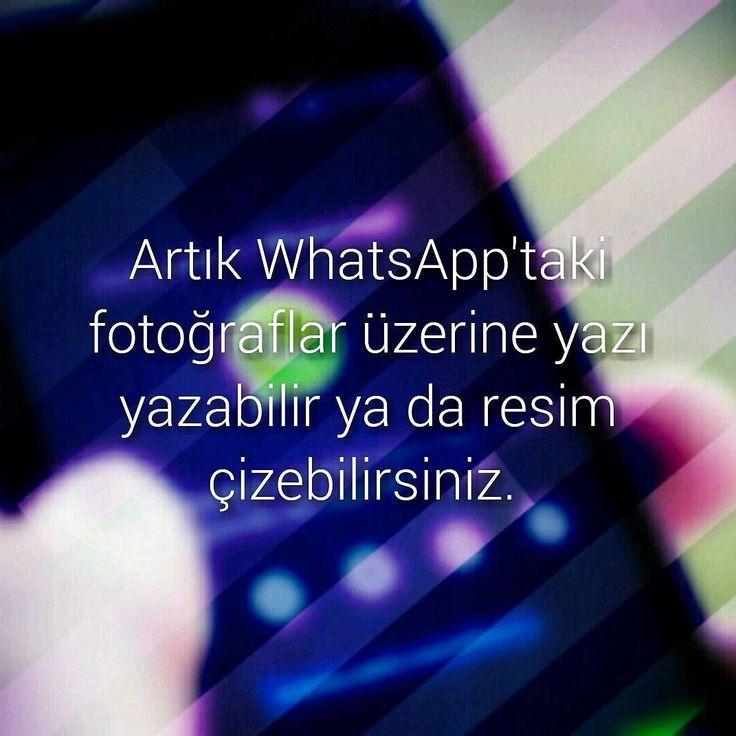 Whatsapp'ta yeni özellik! Son güncelleme Snapchat'i aratmayacak. . . . . .  #app #update #yenilik #güncelleme #günaydın #gün  #update #new #news #instagram #whatsapp #facebook #snapchat #snap #tech #technology #techno #apple #socialmedia #work #electronic #future #digital