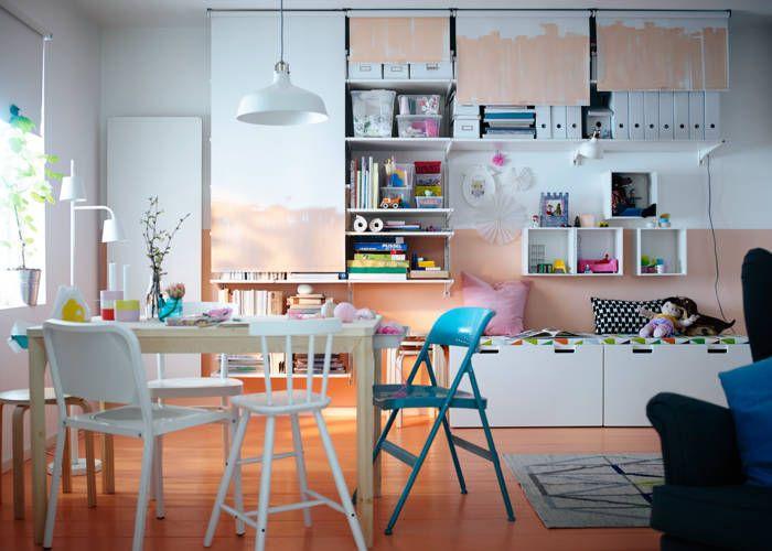 ikea catalog 2015 children 39 s room interior design pinterest ikea ikea 2015 and ikea. Black Bedroom Furniture Sets. Home Design Ideas