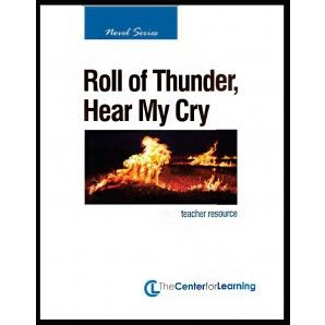 an analysis of cassie in roll of thunder hear my cry Roll of thunder, hear my cry : character study : cassie logan : in roll of thunder , hear my cry, cassie is the protagonist of the story, she is, the narrator she is a.
