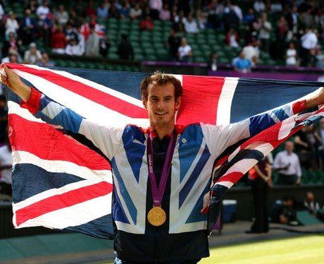 Four weeks after losing Wimbledon to him, Andy Murray beats Roger Federer to win Olympic gold!
