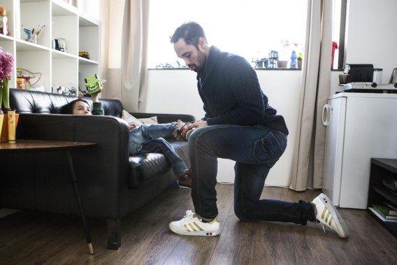 Oostende bouwt woningen voor alleenstaande ouders