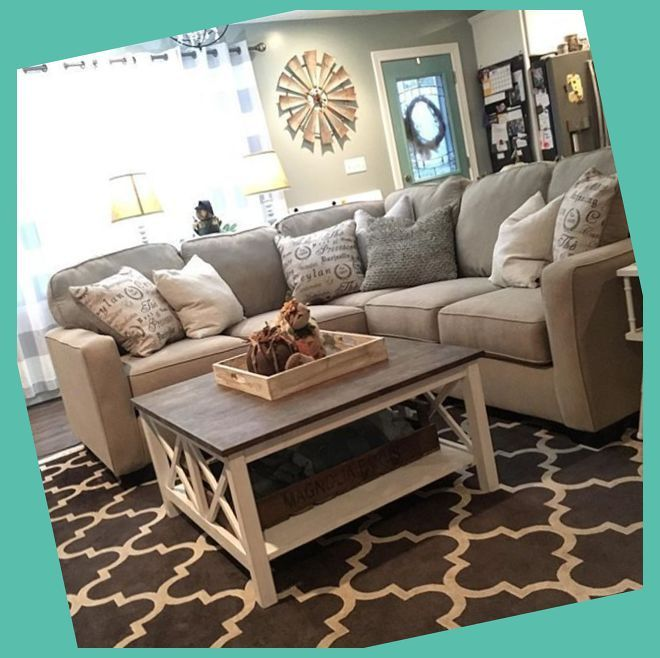 Top 11 Incredible Cozy And Rustic Chic Living Room For: Shoddy Chic Living Room Furniture: Find The Best Balance