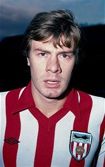 Claudio Marangoni Sunderland 1980