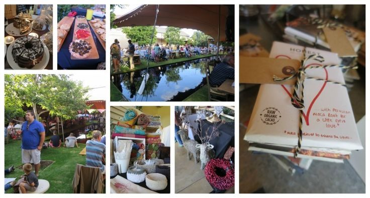GabrielsKloof Annual Our Favourite Things Market           Date: 11 & 12 December  Where: Gabrielskloof off N2 highway between Botriver & Caledon Times: Fri: 5.00 pm till late Sat: 10.00 am - 6.00 pm