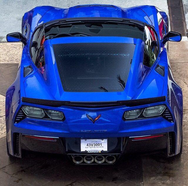 Corvette                                                                                                                                                      More