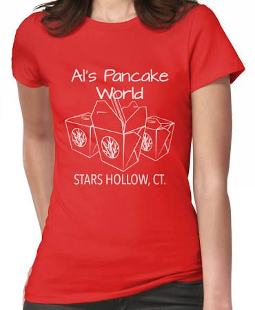 t shirt gilmore girls - Google Search