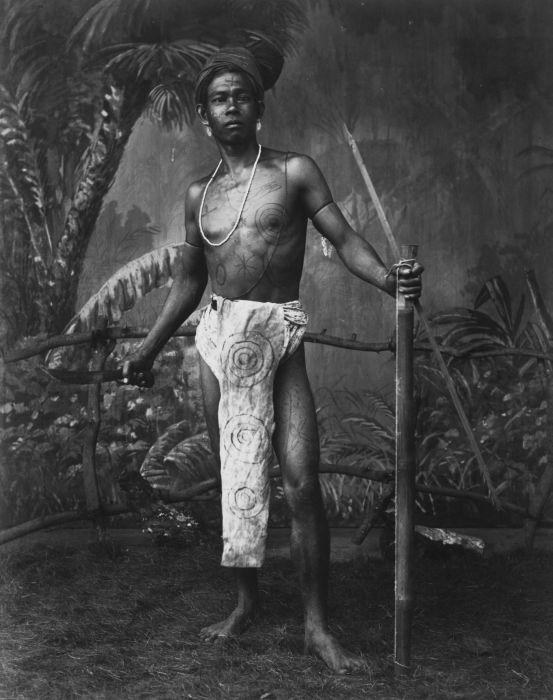 My roots: Seram Island 1880-1920, Tropenmuseum