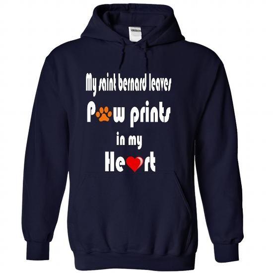 LIMITED EDITION MY SAINT BERNARD LEAVES PAW PRINTS IN MY HEART HOODIE T-SHIRTS, HOODIES ( ==►►Click To Shopping Now) #limited #edition #my #saint #bernard #leaves #paw #prints #in #my #heart #hoodie #Dogfashion #Dogs #Dog #SunfrogTshirts #Sunfrogshirts #shirts #tshirt #hoodie #sweatshirt #fashion #style