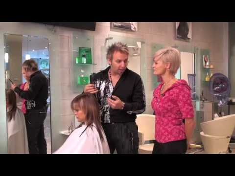 Layered Hairstyles Celebrity Hairstyles Hair Cutting Video Do It Myself Pinterest Hair