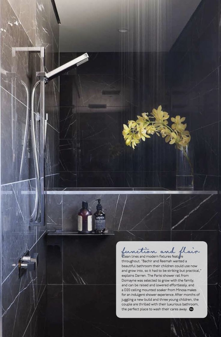114 best bathroom images on pinterest bathroom ideas room and minosa design a lesson in luxe stunning main bathroom design
