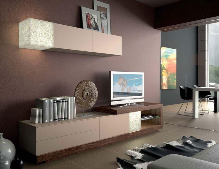 Dentro de la gama de muebles modernos, la Colección Ortus de Muebles Zafra te ofrece una diferenciación total.