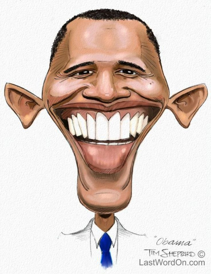 Caricature : transform a famous person or an allegory to denonciate it