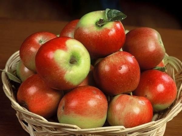 6. AMASYA - Amasya Elması
