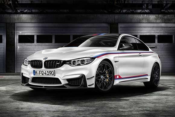 A BMW lançou uma série especial do esportivo M4 GTS em homenagem piloto Marco Wittmann, campeão da DTM. Leia mais...