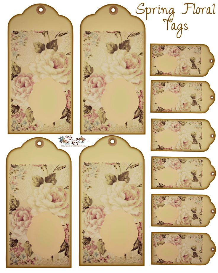 Displaying Spring floral tags by Glenda's world.png