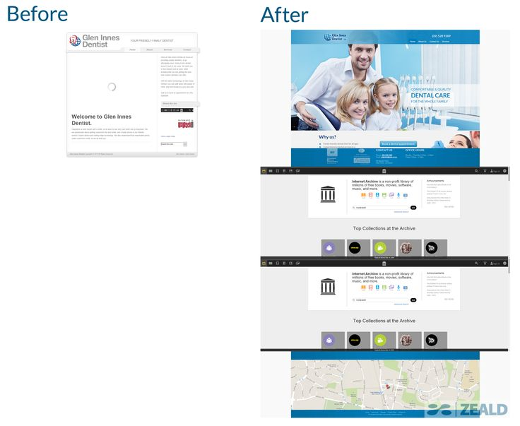 Glen Innes Dentist   - The art and science of good #websitedesign #website #websiteredesign #webdesign #designinsperation #rethinkyourwebsite #layout #redesign #redesignideas #redesigninspiration #creative #landingpages #beforeafter #responsive #leadgeneration #ecommerce