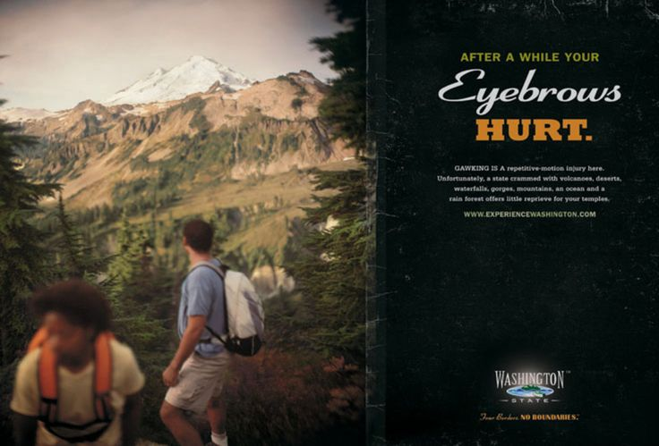 Read more: https://www.luerzersarchive.com/en/magazine/print-detail/washington-state-tourism-26214.html Washington State Tourism Tags: Andy Anderson Photography, Mountain Home,Publicis in the West, Seattle,Mike Roe,Washington State Tourism,Rob Hollenbeck