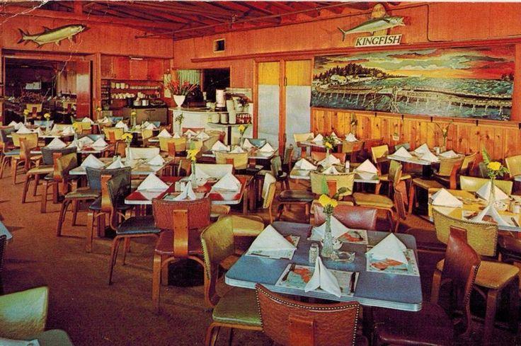 the old kingfish restaurant at john u0026 39 s pass on the treasure