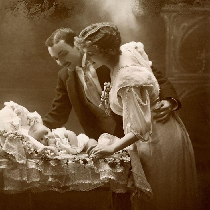 Victorian Girls Names Making a Comeback