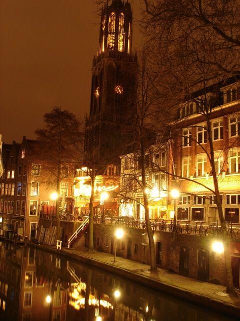 Utrecht is uitgeroepen tot mooiste grachtenstad van Europa, dat snappen wij wel   News   Upcoming