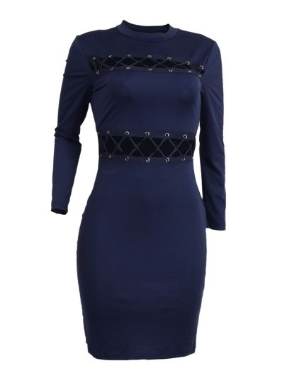 Tbdress.com offers high quality Cold Shoulder Flowers Pattern Women's Bodycon Dress Bodycon Dresses unit price of $ 19.99.