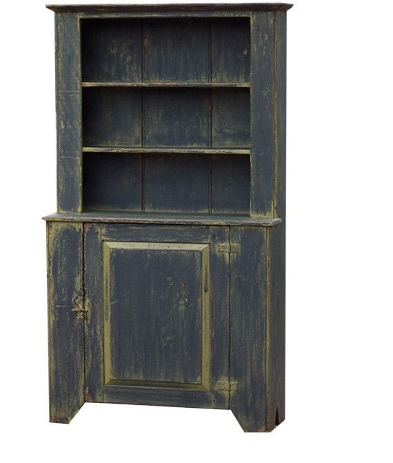 Best 25+ Primitive Hutch Ideas On Pinterest