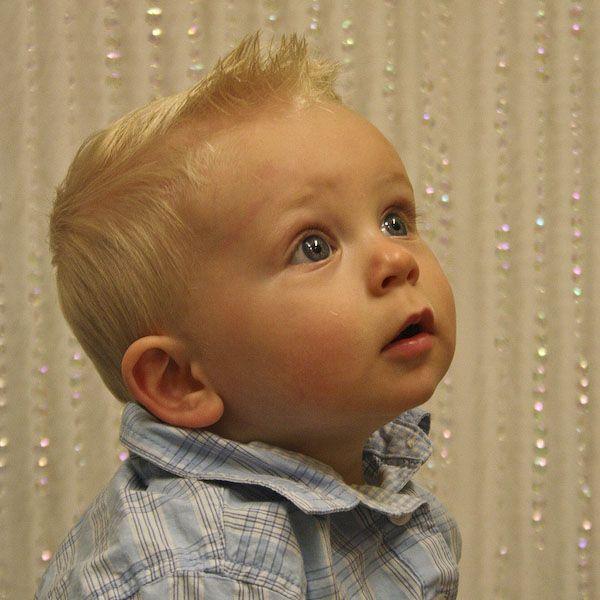 blonde baby boy ideas