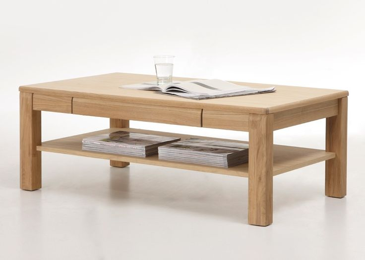 Couchtisch Eiche Bianco Asti Wohnzimmertisch Holz 21362 Buy Now At