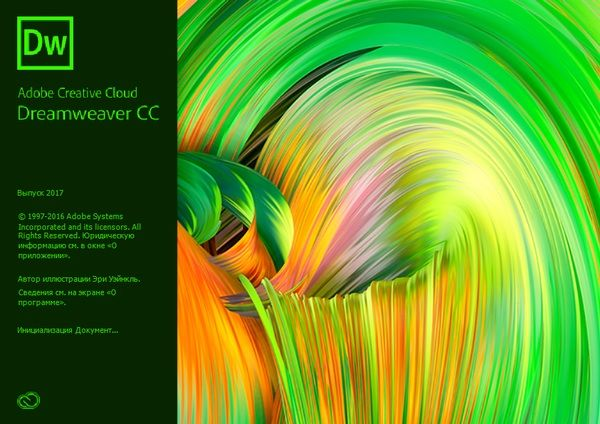 Adobe Dreamweaver CC 2017  Adobe Dreamweaver CC 2017 is the industry-leading web authoring and editing software that provides both visual and code-level capabilities for creating standards-based websites and designs for the desktop smartphones tablets and other devices. Discover Adobe Dreamweaver CC software which includes CSS tools Ajax components for building dynamic user interfaces and intelligent integration with other Adobe software. Build world-class websites and applications with one…