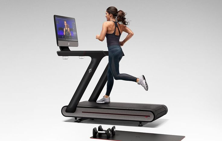 Peloton just launched a new treadmill—and we had the chance to test it out that you can now check out.