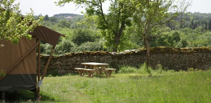 Brem Lodge | Chateau Breduriere vendee
