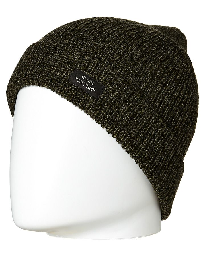 039120e375a Just beautiful Globe Halladay Beanie Green - http   www.fashionshop.net