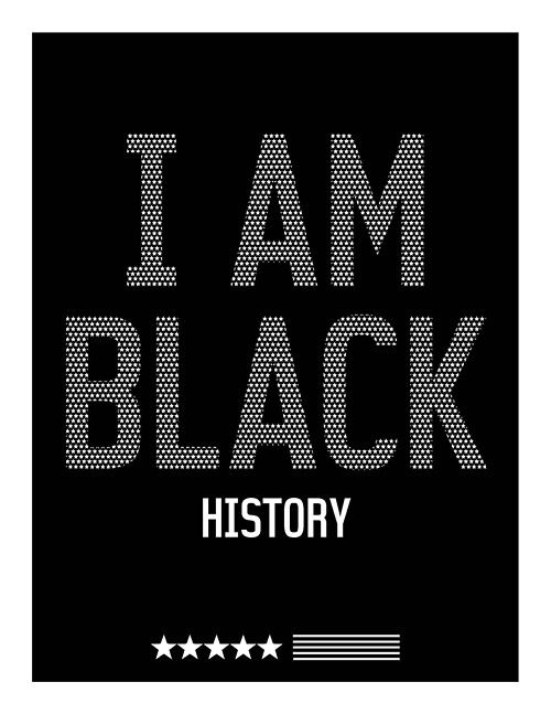 Happy Black History Month! #BlackPeopleRock #BlackGirlsRock
