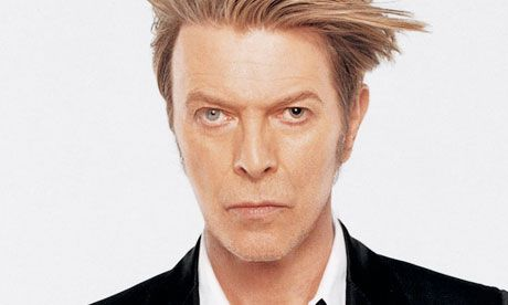 Bowie - the reinvention, the seemingly endless creativity and the ability to shake everything up just by being him.